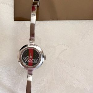 Authentic Gucci Vintage Lady's Watch